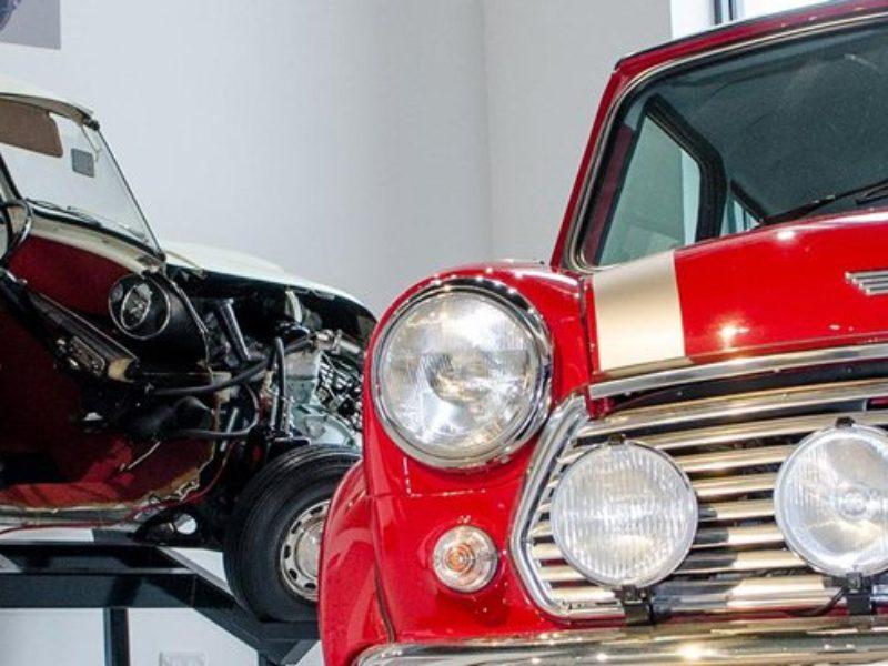 Haynes-Motor-Museum